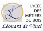 Logo Léonard de Vinci2